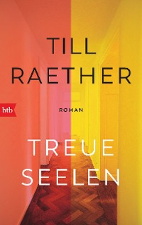 Cover Treue Seelen