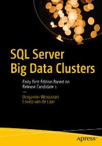 Cover SQL Server Big Data Clusters