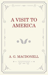 Cover A Visit to America
