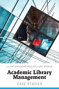 Cover Academic Library Management