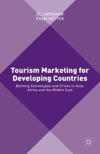 Cover Tourism Marketing for Developing Countries