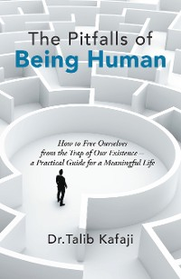 Cover The Pitfalls of Being Human