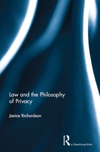 Cover Law and the Philosophy of Privacy