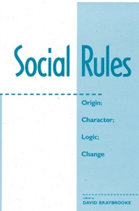Cover Social Rules