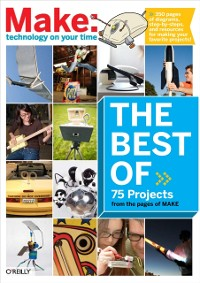 Cover Best of Make: