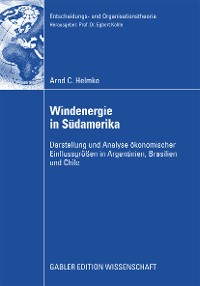 Cover Windenergie in Südamerika