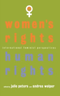 Cover Women's Rights, Human Rights
