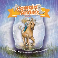 Cover Cowgirl Annie's Wild Ride