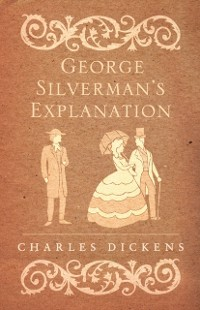 Cover George Silverman's Explanation