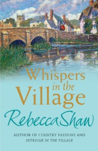Cover Whispers In The Village