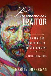 Cover Luminous Traitor