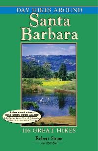 Cover Day Hikes Around Santa Barbara