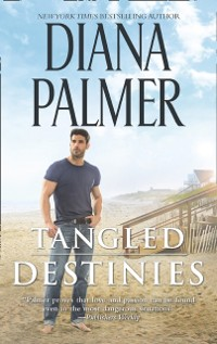 Cover Tangled Destinies