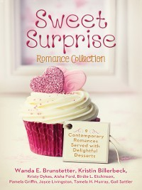 Cover Sweet Surprise Romance Collection