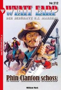 Cover Wyatt Earp 212 – Western