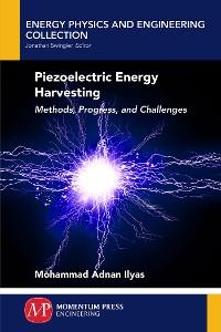 Cover Piezoelectric Energy Harvesting