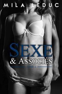 Cover Sexe & Associés - TOME 2