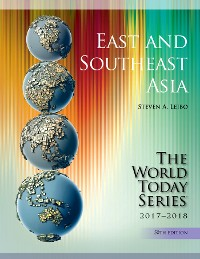 Cover East and Southeast Asia 2017-2018