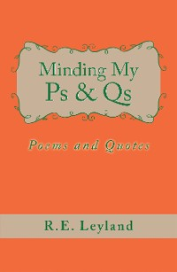 Cover Minding My Ps & Qs