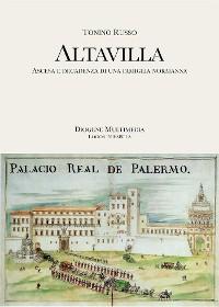 Cover Altavilla