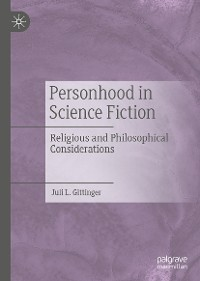 Cover Personhood in Science Fiction