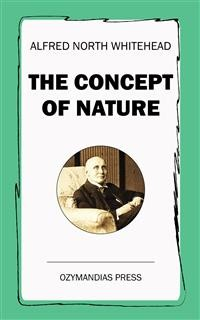 Cover The Concept of Nature