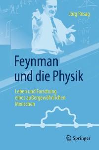 Cover Feynman und die Physik