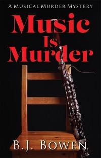 Cover Music is Murder
