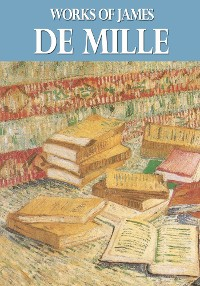 Cover Works of James De Mille