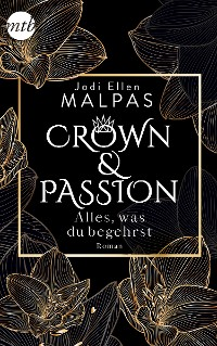 Cover Crown & Passion - Alles, was du begehrst