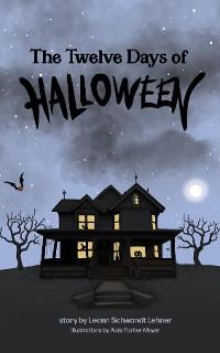 Cover The Twelve Days of Halloween