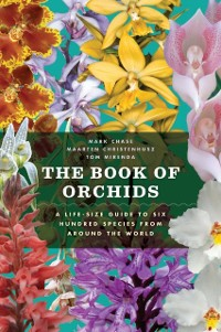 Cover Book of Orchids