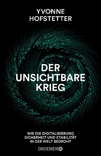 Cover Der unsichtbare Krieg