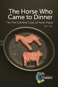 Cover The Horse Who Came to Dinner