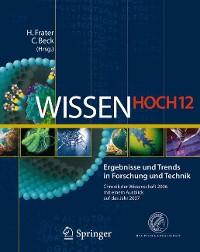 Cover Wissen Hoch 12