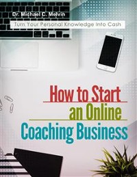 Cover How To Start Online Coaching Business