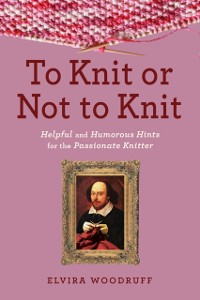 Cover To Knit or Not to Knit