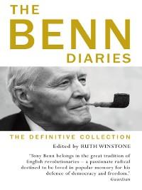 Cover The Benn Diaries