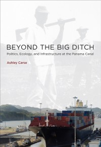 Cover Beyond the Big Ditch