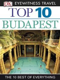 Cover Budapest