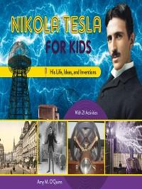 Cover Nikola Tesla for Kids