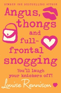 Cover Angus, thongs and full-frontal snogging (Confessions of Georgia Nicolson, Book 1)
