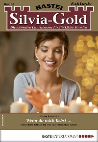 Cover Silvia-Gold 96 - Liebesroman