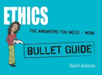 Cover Ethics: Bullet Guides