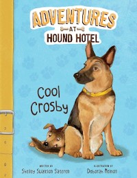 Cover Cool Crosby