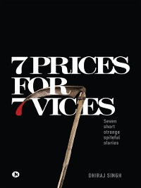 Cover 7 Prices for 7 Vices