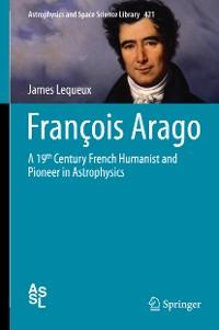 Cover François Arago