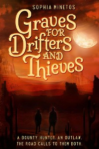 Cover Graves for Drifters and Thieves