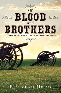 Cover Of Blood and Brothers Bk 1