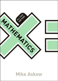 Cover Mathematics: All That Matters